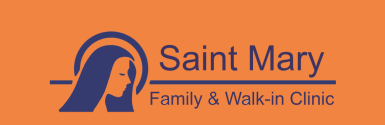 St Mary Family & Walk In Clinic logo