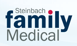 Steinbach Family Medical logo