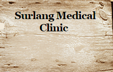 Surlang Medical Clinic logo