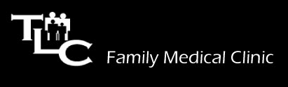 TLC Family Medical logo