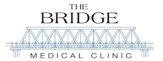 The Bridge Medical Clinic logo