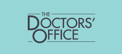 The Doctor's Office logo