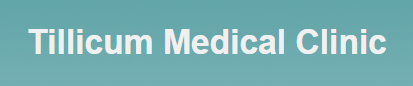 Tillicum Medical Clinic logo