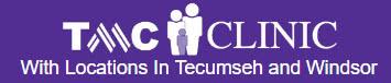 TMC Clinic logo