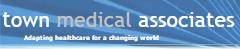 Town Medical Associates logo