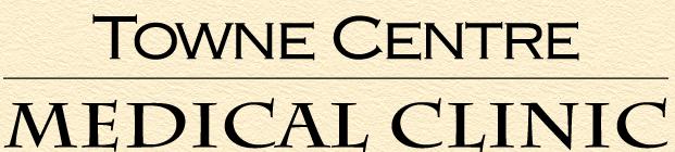 Towne Centre Medical Clinic logo
