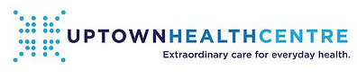 Uptown Health Centre logo