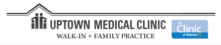 Uptown Medical Clinic logo