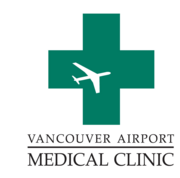 Vancouver Airport Medical Clinic logo