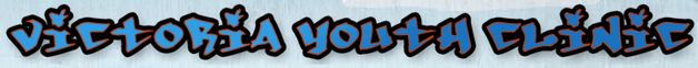 Victoria Youth Clinic logo