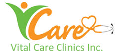 Vital Care Clinic logo