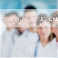 Vital Health logo