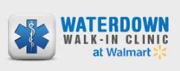 Waterdown Walk-In Clinic logo