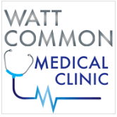 Watt Common Medical Clinic logo