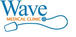 Wave Medical Clinic logo