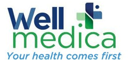 Wellmedica logo