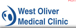 West Oliver Medical Clinic logo