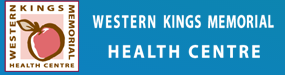 Western Kings Memorial Health Centre logo