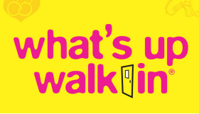 What's Up Walk-In Clinic logo