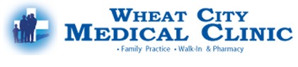 Wheat City Medical logo
