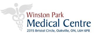Winston Park Medical Centre logo