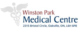 Winston Park Medical Centre logo