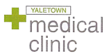 Yaletown Medical logo